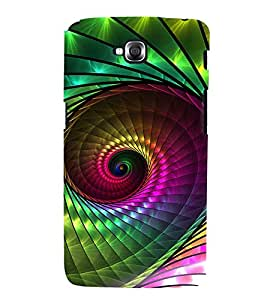 PRINTVISA Abstract Pattern Case Cover for LG G Pro Lite