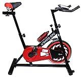 Bicicleta Ciclismo giro interior/Cardio bicicleta de carreras // 13 kg volante y pulso/resistencia...