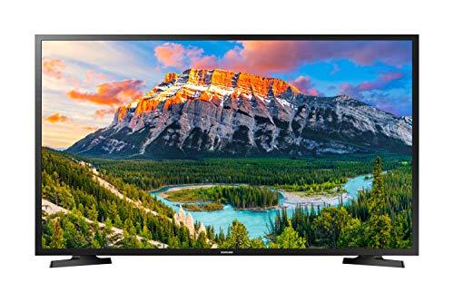 Samsung UE32N5070AUXZT TV Full HD 32' DVB-T2CS2, Serie N5070, Classe di Efficienza Energetica A, 1920x1080 Pixels, Nero (2018)
