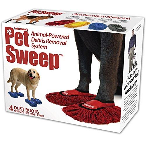'Pet Sweep' - Prank Pack - Geschenksverpackung