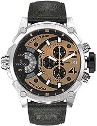 Timecode TC-1002-21_it Reloj de pulsera para hombre