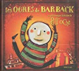 La pittoresque histoire de Pitt Ocha ( CD inclus)