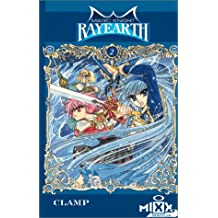 Rayearth (Magic Knight Rayearth)