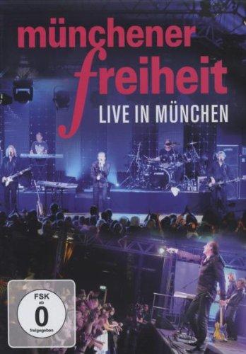 Universal/Music/DVD Münchener Freiheit - Live in München