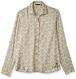 Park Avenue Woman Button Shirt (PWAM0067...