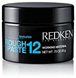 Redken Styling Definition and Texture Rough Paste 12 20 ml Modelling Paste for a, Strahnige Structure