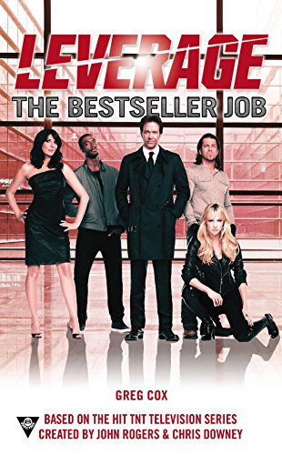 The Bestseller Job (Leverage)