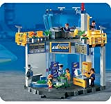 PLAYMOBIL 3886 - Airport