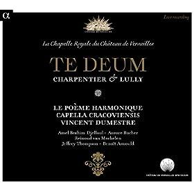 Te Deum, H. 146: Te ergo quaesumus, famulis tuis subveni