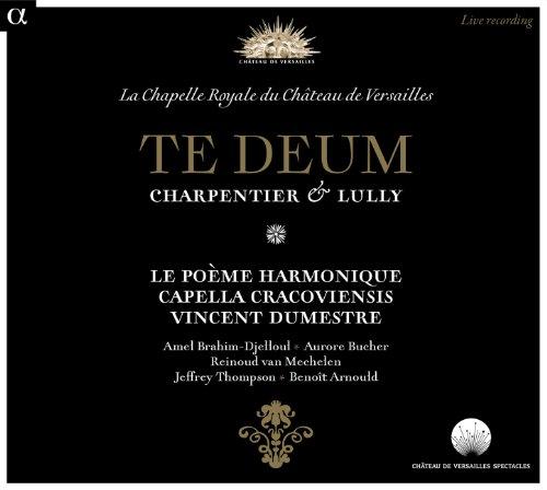 Te Deum, LWV 55: Te Deum laudamus