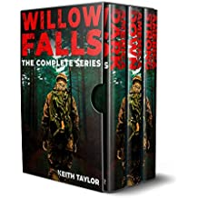 The Willow Falls Complete Series Box Set (Books 1-3): A Post-Apocalyptic EMP Survival Thriller