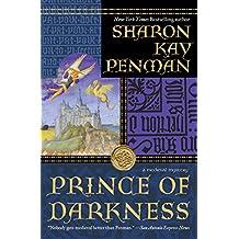 Prince of Darkness (Justin de Quincy Mysteries)