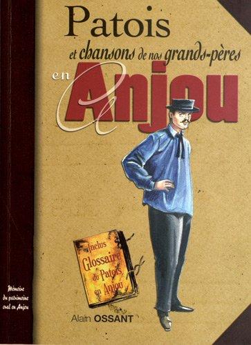 Patois en Anjou