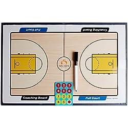 ANDUX Zone entrenador Táctica de Baloncesto