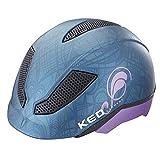 KED Pina Helmet nightblue matt Kopfumfang 51-56 cm 2016 Kinderhelm