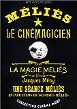 Magie Melies (la) -  DVD [Edizione: Francia]