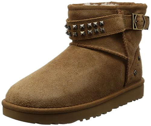 ugg-neva-deco-studs-w-bottes-et-boots-women-39-chestnut