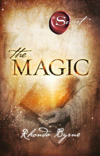 The Magic (Versione italiana) (The Secret Vol. 3)