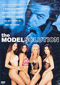 Playboy: The Model Solution [Import USA Zone 1]