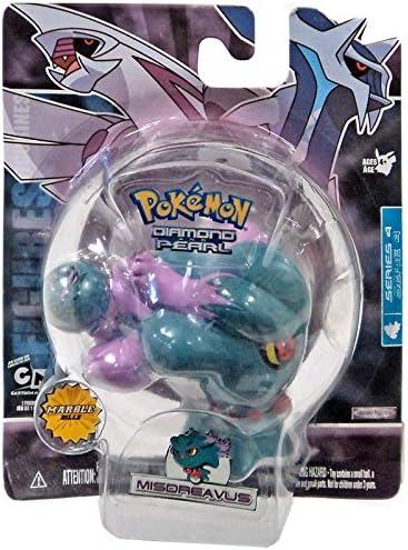 Pokemon: Pokemon: Pokemon: Diamond And Pearl Series 4 Basic Misdreavus Action Figure   Les Produits Sont Vendus Sans Prescription Mode Et Forfaits Attractifs  49f875