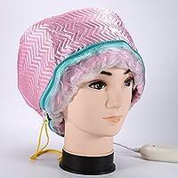 Sombrero eléctrico para el pelo, tratamiento térmico para el pelo, cuidado del cabello,