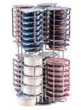 Tassimo Kapselhalter für 64 Kapseln Größter Kapselhalter auf dem Markt