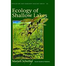 Ecology of Shallow Lakes