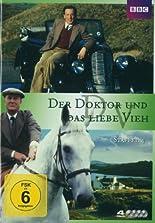 Der Doktor und das liebe Vieh - Staffel 4 [4 DVDs] hier kaufen