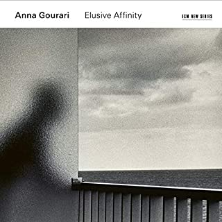 Elusive Affinity: Part, Schnittke, Kancheli, Bach And More