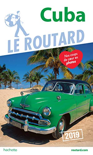 Guide du Routard Cuba 2019 par Collectif
