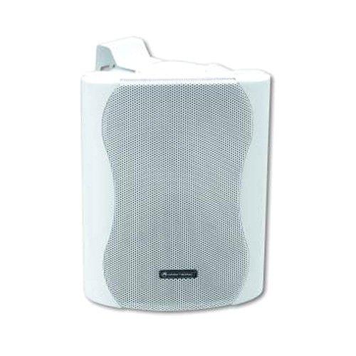 Omnitronic 11036711 C-40 2x Lautsprecher weiß