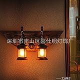 Tipo di lampada: incandescente  tensione: 220 (V)  dimensione della lampada: E27