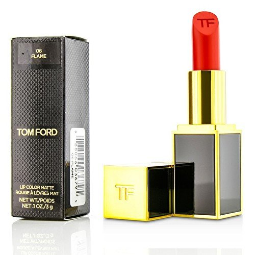 Tom Ford Lip Color Matte - #06 Lover 3g/0.1oz