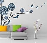 Decals Design 'Tree with Birds' Wall Sti...