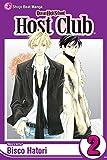 Ouran High School Host Club, Vol 2