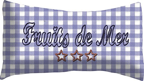 Anette Eriksson Fruits de Mer Premium Kissen
