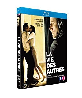 La Vie des autres [Blu-ray] (B001CRVY14) | Amazon price tracker / tracking, Amazon price history charts, Amazon price watches, Amazon price drop alerts