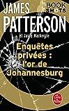 Enquêtes privées : l'or de Johannesburg : Bookshots (Thrillers)