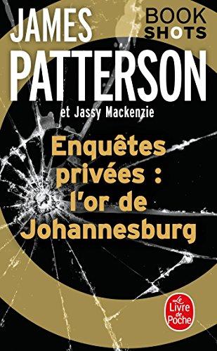 Enqutes prives : l'or de Johannesburg : Bookshots