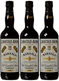 Product Image of Curatolo Arini Fine Non Vintage Marsala Wine 75 cl (Case of...