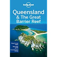 Queensland & the Great Barrier Reef - 7ed - Anglais