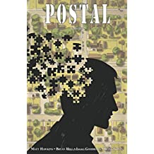 Postal Volume 2 by Matt Hawkins (2015-12-29)
