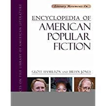 [Encyclopedia of American Popular Fiction] (By: Geoff Hamilton) [published: May, 2009]
