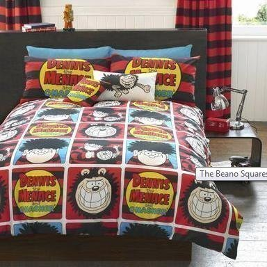 the-beano-squares-double-duvet-cover-2-pillow-cases