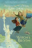 A Matter-of-Fact Magic Book: Witchs Broom (A Stepping Stone Book(TM))