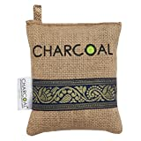 #6: Dr. CHARCOAL Non-Electric Air Purifier, Deodorizer and Dehumidifier - Classic Khaki