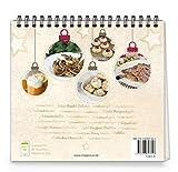 Der kleine MixGenuss Adventskalender mit 24 weihnachtlichen Rezepten für den Thermomix - 2
