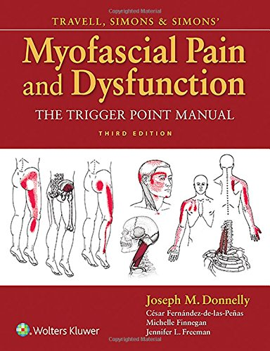 Travell, Simons & Simons' Myofascial Pain and Dysfunction : The Trigger Point Manual por Janet G. Travell
