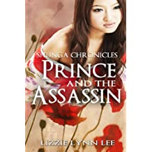 Prince and the Assassin (Shunga Chronicles Book 2)