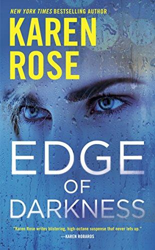 Edge of Darkness (The Cincinnati Series) (Womens Edge)